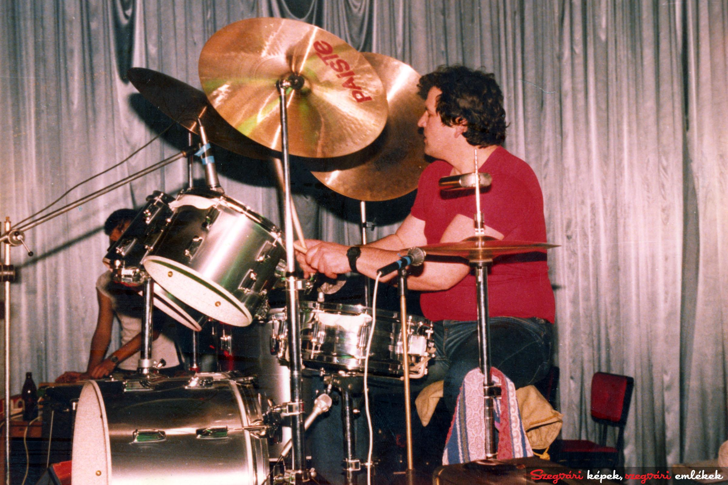 063 Lézer Rock 1980-1983. 006 – Fekete tulipántól a Lézerig,