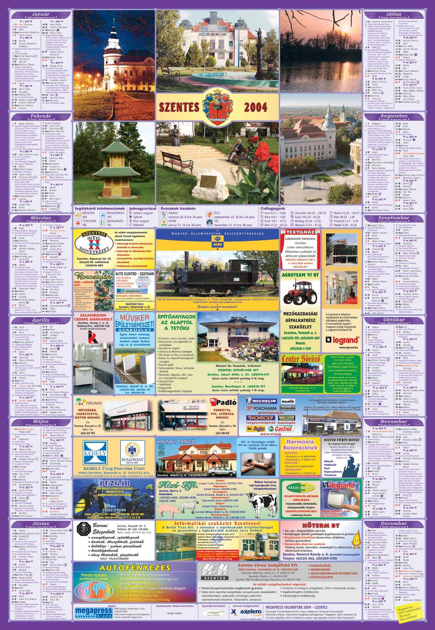 23-Szentes2004Falinaptar-2003